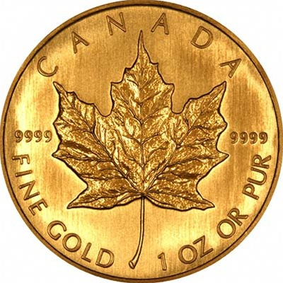 Canadian Maple Reverse